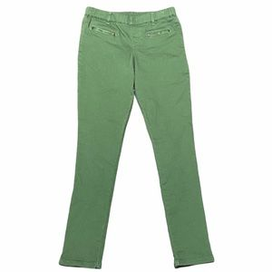 NWOT Carters size 10 / 12 skinny stretch pants